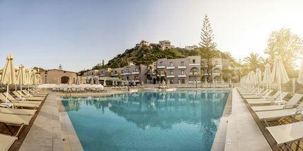 Allasalue, Allasalue, Hotelli Porto Platanias Villas, Kreta.