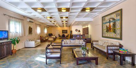 Aula, Hotelli Porto Platanias Villas, Kreta.
