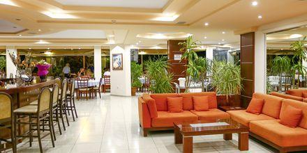 Aula. Hotelli Poseidonia, Ixia, Rodos.
