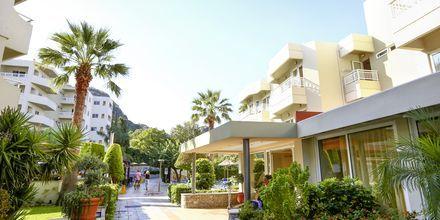 Hotelli Poseidonia, Ixia, Rodos.
