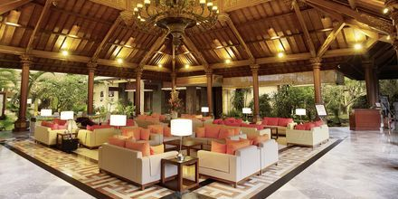 Aula, Hotelli Prime Plaza Sanur, Bali.