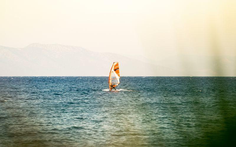 Kos Kreikka Sää