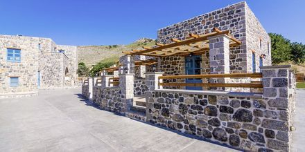 Hotelli Pserimos Villas, Kreikka.