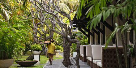 Puri Santrian, Sanur, Bali.