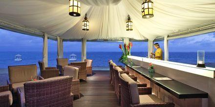 Bar by the Sea, Puri Santrian, Sanur, Bali.