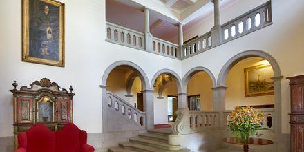 Hotelli Quinta da Casa Branca, Funchal, Madeira.