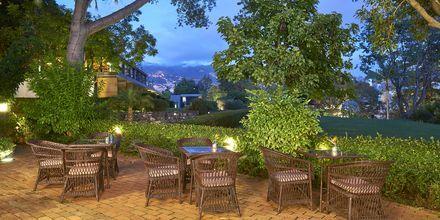 Baari, hotelli Quinta da Casa Branca, Funchal, Madeira.