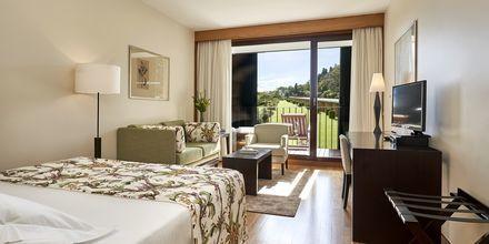 Superior -huone, hotelli Quinta da Casa Branca, Funchal, Madeira.