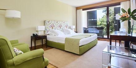 Sviitti, hotelli Quinta da Casa Branca, Funchal, Madeira.