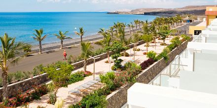 Ranta, Hotelli R2 Bahia Playa Design Hotel & Spa, Fuerteventura.