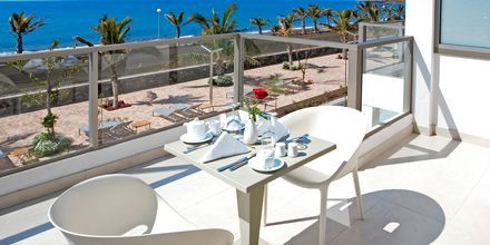 Kahden hengen huone/yhden hengen huone, Hotelli R2 Bahia Playa Design Hotel & Spa, Fuerteventura.