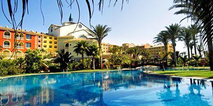 Hotelli R2 Rio Calma - Allasalue