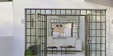 Racconto Boutique and Design Hotel. Parga, Kreikka.