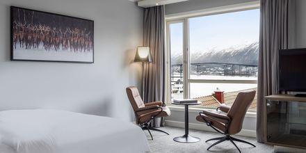Radisson Blu Hotel, Tromssa