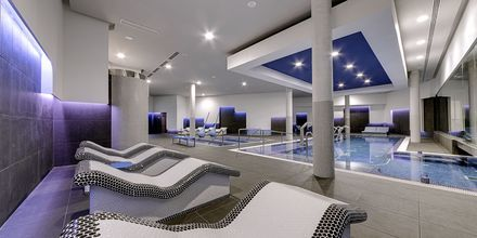 Spa, Hotelli Radisson Blu Resort & Spa Puerto Mogan, Gran Canaria.
