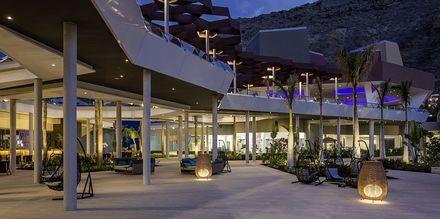 Hotelli Radisson Blu Resort & Spa Puerto Mogan, Gran Canaria.