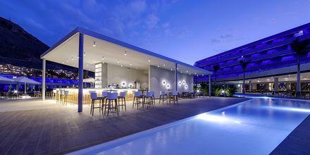 Ravintola Il Taglio, Hotelli Radisson Blu Resort & Spa Puerto Mogan, Gran Canaria.
