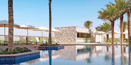 Hotelli Radisson Blu Yas Island, Abu Dhabi.