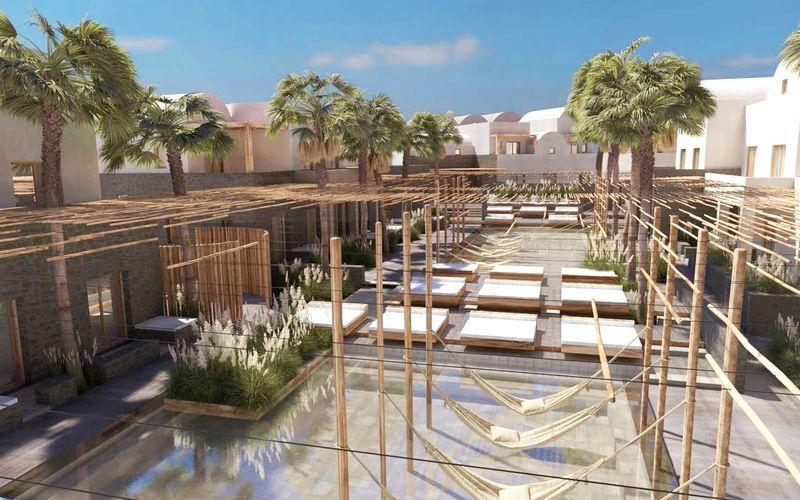 Radisson Blu Zaffron Resort