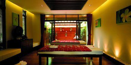 Spa, Ramada Resort Khao Lak, Khao Lak, Thaimaa.