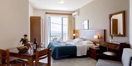 Hotelli Rania, Platanias, Kreeta – Yksiö