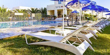 Hotelli Rania, Platanias, Kreeta – Allas