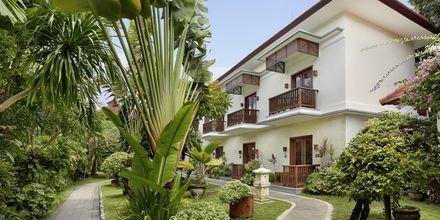 Hotelli Respati Beach, Sanur, Bali, Indonesia.