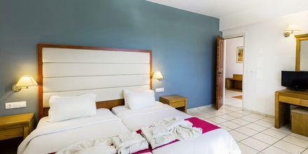 Kaksio, Hotelli Rethymno Residence, Kreeta.