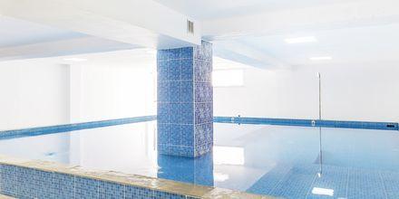 Sisäallas, Hotelli Rethymno Residence, Kreeta.