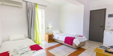 Perhehuone, Hotelli Rethymno Residence, Kreeta.