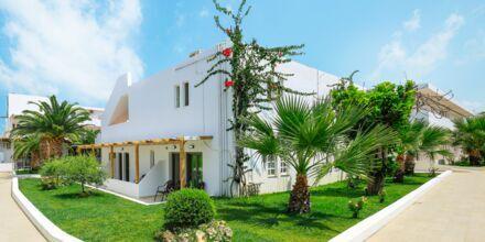 Hotelli Rethymno Residence, Kreeta.