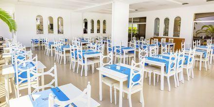 Ravintola, Hotelli Rethymno Residence, Kreeta.