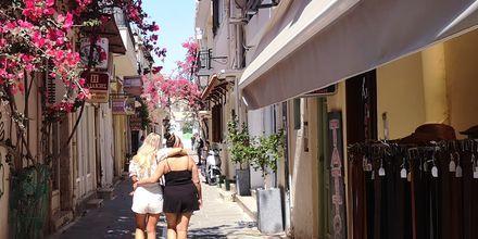 Rethymnonin kaupunki