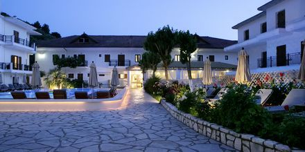 Hotelli Rezi, Parga, Kreikka.