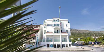 Hotelli Ringo, Podstrana, Kroatia.
