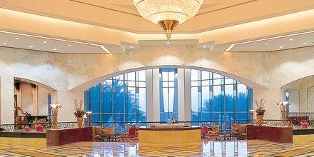 Aula. Ritz-Carlton Doha, Doha, Qatar.