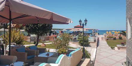 Hotelli Rose, Kato Stalos, Kreeta, Kreikka.