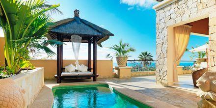 Kaksio, Royal Garden Villas, Playa de la Americas, Teneriffa.