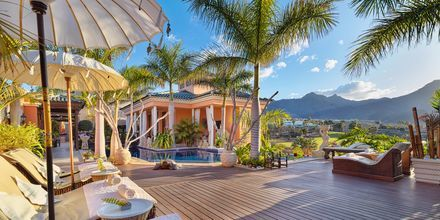 Royal Garden Villas