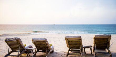 Ranta, hotelli Mia Mui Ne Resort. Phan Thiet, Vietnam.
