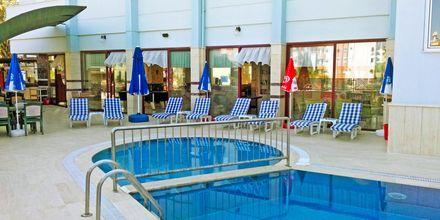 Lastenosio. Hotelli Sailor, Alanya, Turkki.