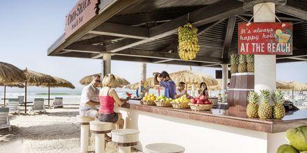 Rantabaari, Salalah Rotana Resort, Oman.