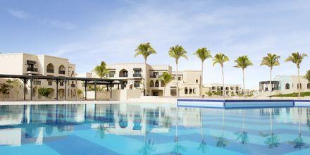 Allasalue, Salalah Rotana Resort, Oman.