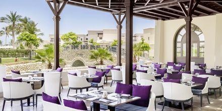 Ravintola, Salalah Rotana Resort, Oman.