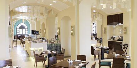 Ravintola Saffron, Salalah Rotana Resort, Oman.
