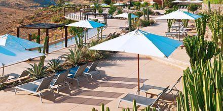 Hotelli Salobre Hotel & Resort, Gran Canaria.
