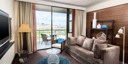 Juniorsviitti, Hotelli Salobre Hotel & Resort, Gran Canaria.
