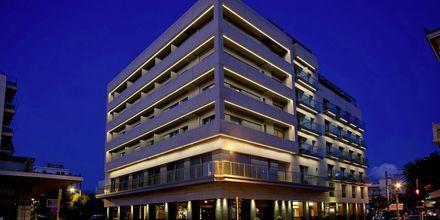 Hotelli Samaria, Hanian kaupunki, Kreeta.