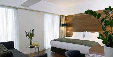 Superior-huone, Hotelli Samaria, Hanian kaupunki, Kreeta.