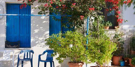 Ormos, Samos, Kreikka.